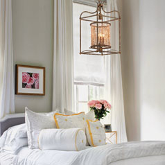 Destination Lighting Bedroom Lighting