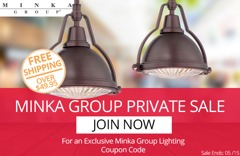 Minka Group Private Sale - Join Now