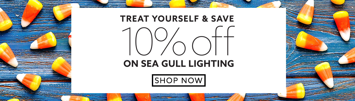 Sonneman Columbus Day Sale Save 15% Off