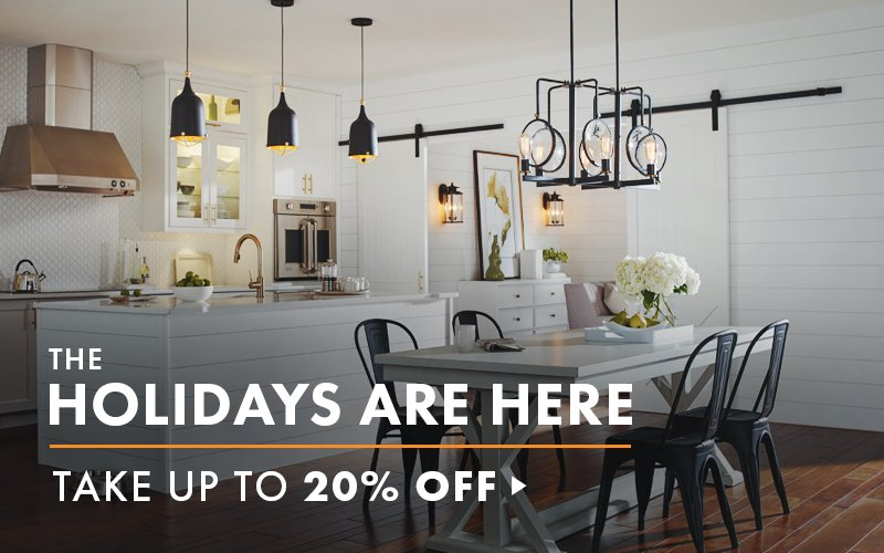 THE HOLIDAYS ARE HERE SALE