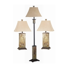 Destination Lighting Shop Lamps Sets